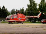 MBB Eurocopter Bo-105 static for sale