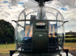 Aerospatiale Alouette 2 318C for sale