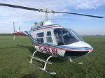 Bell 206B3 JetRanger III for sale